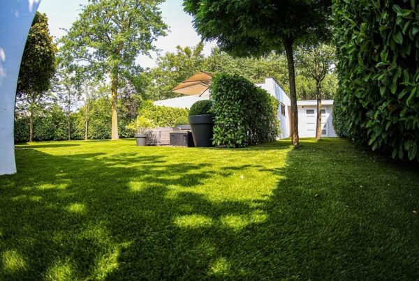 Kunstgras Tilburg | Tuin en Kunstgras